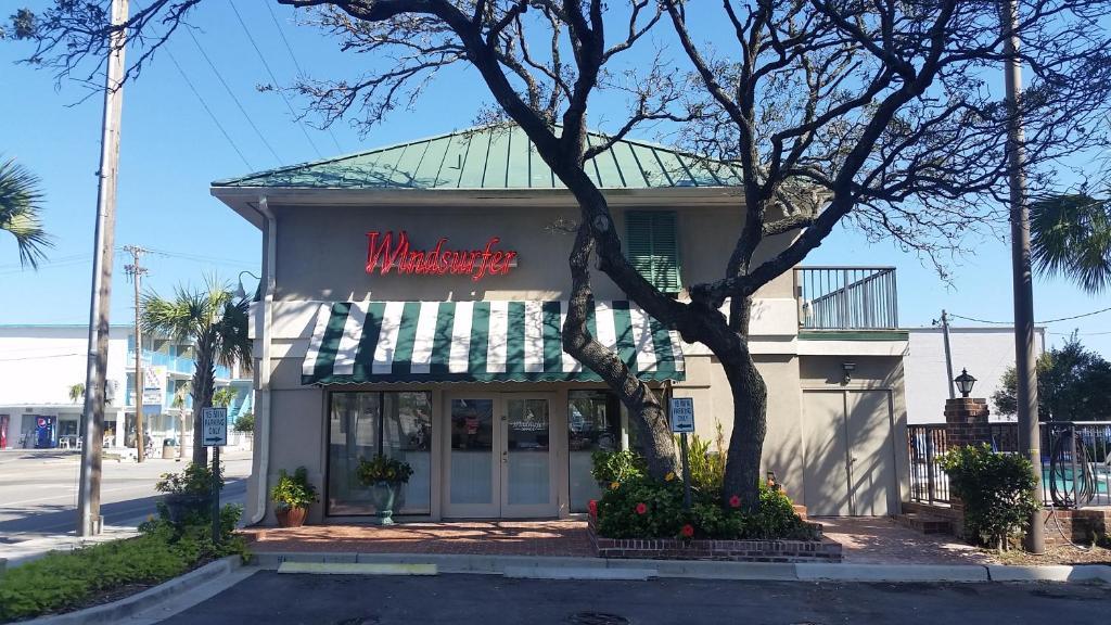 Windsurfer Hotel Myrtle Beach Sc Booking