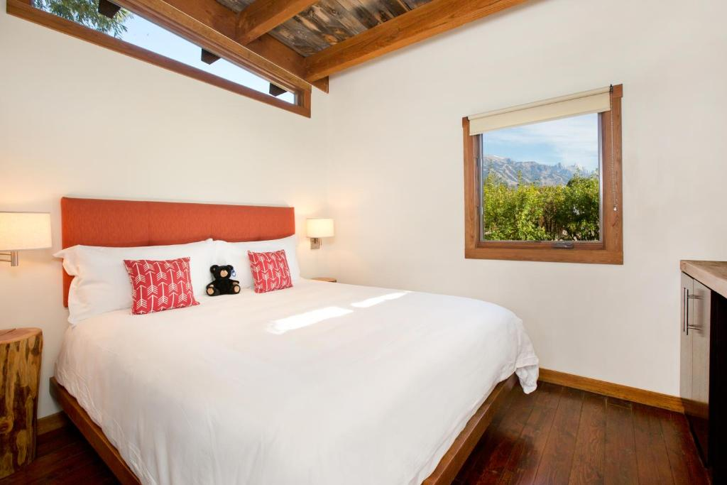 Fireside Resort, Wilson, WY - Booking com