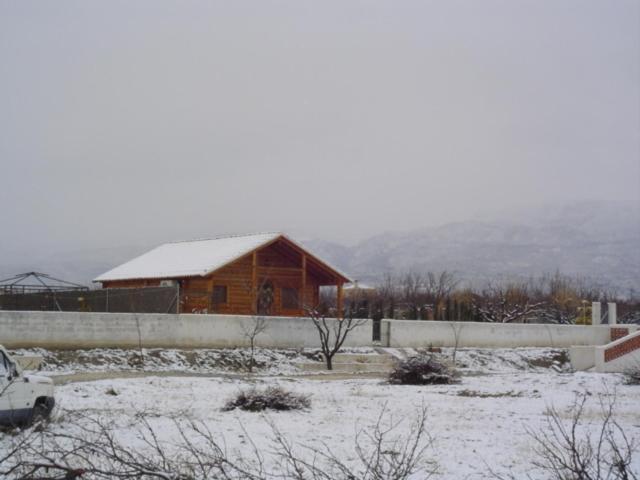 Landhuis La Merendera (Spanje Moratalla) - Booking.com