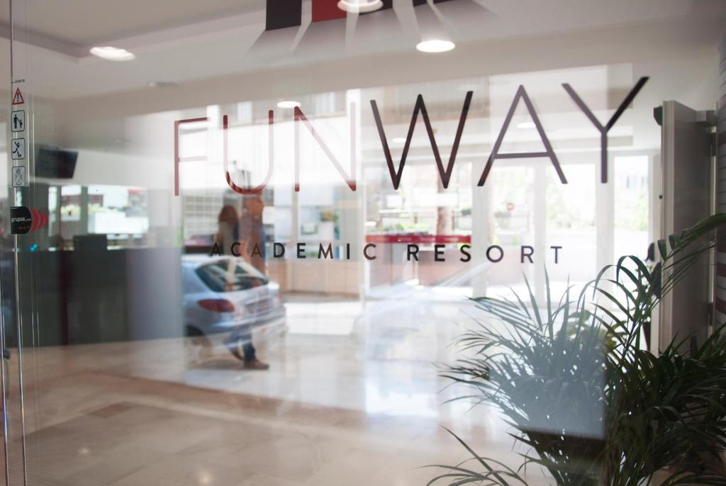 Funway Academic Resort
