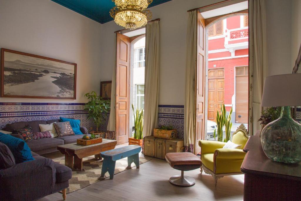 Aminta Home, Las Palmas de Gran Canaria – Updated 2019 Prices