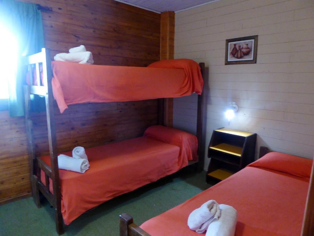 Hotel Hualum