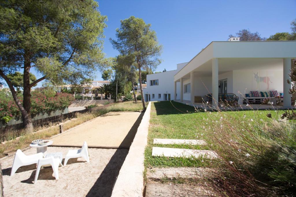 Villa La Mifa (Spanje Jávea) - Booking.com