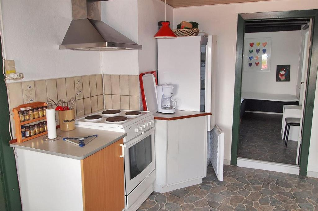 Apartment Husby I