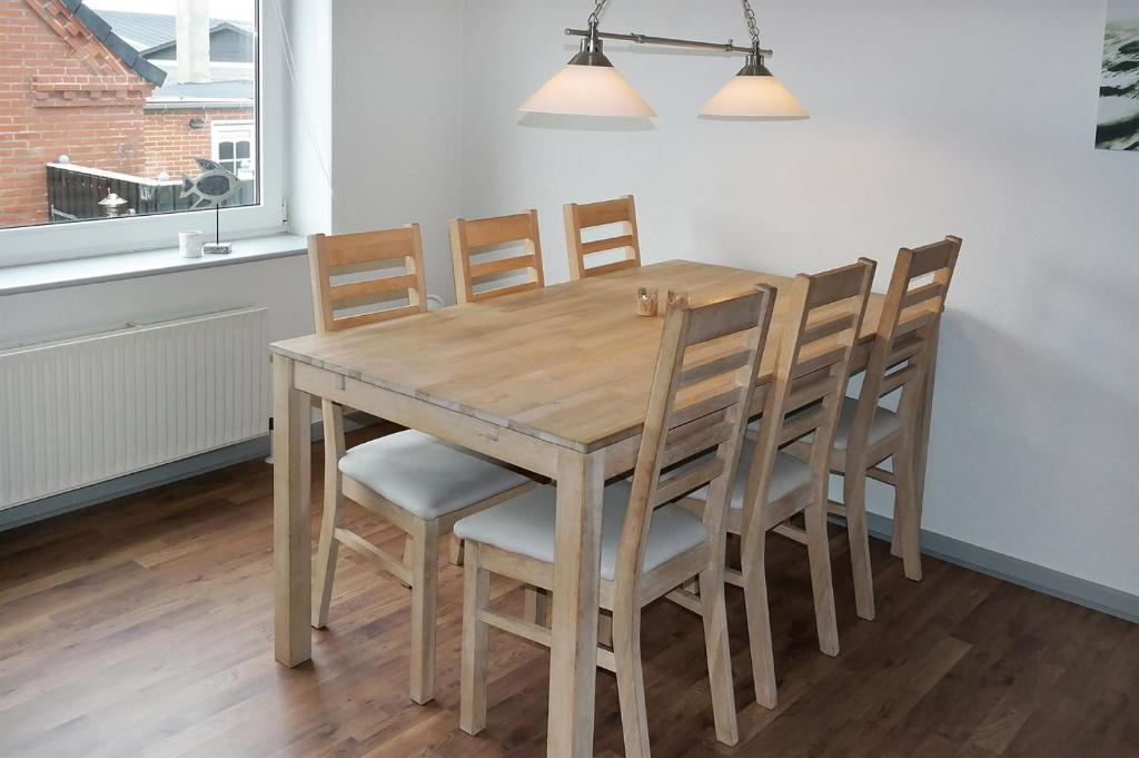 Apartment Vesterhavsgade C- 111
