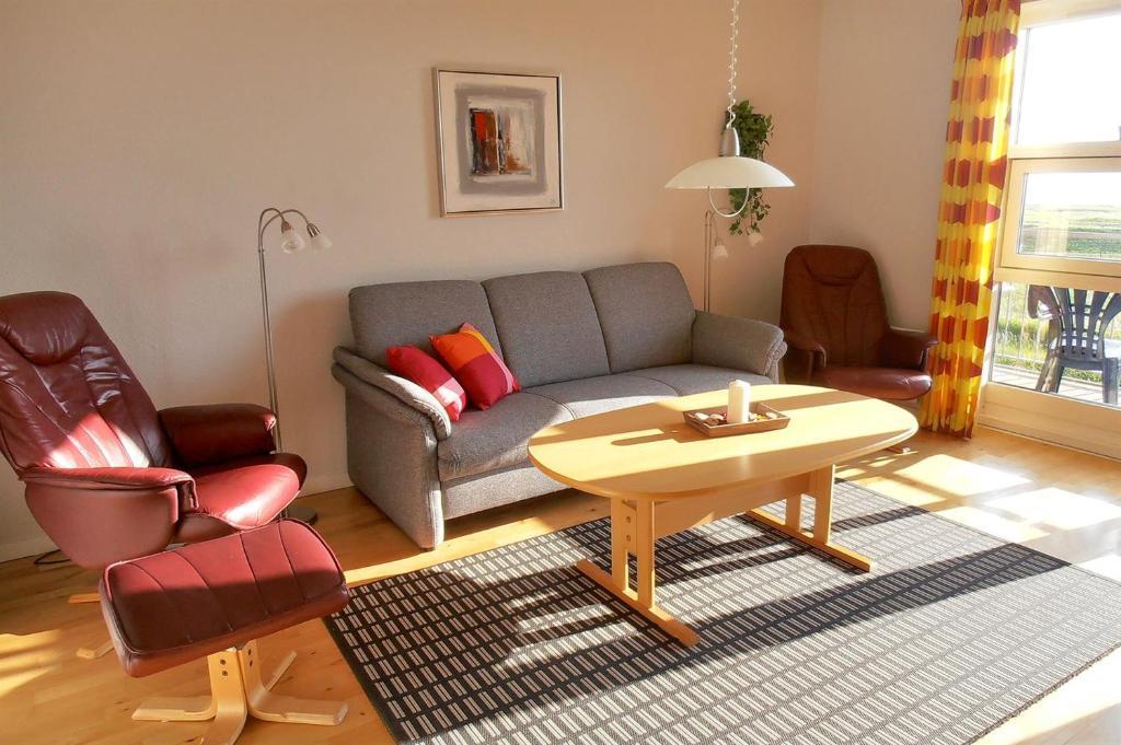 Apartment Vadehavsvej VII