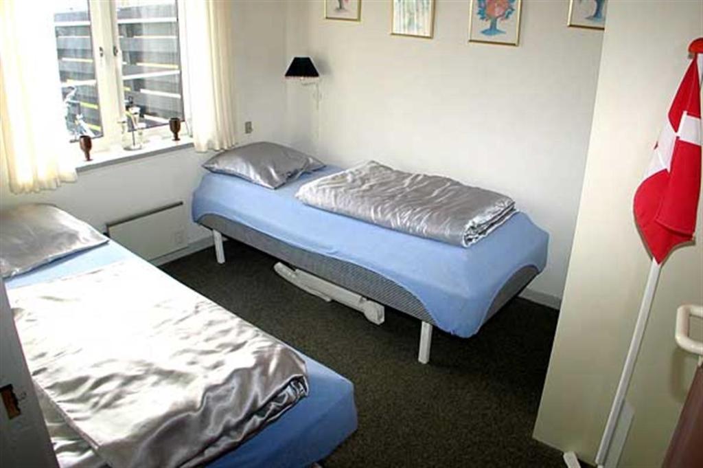 Apartment Havtoften I