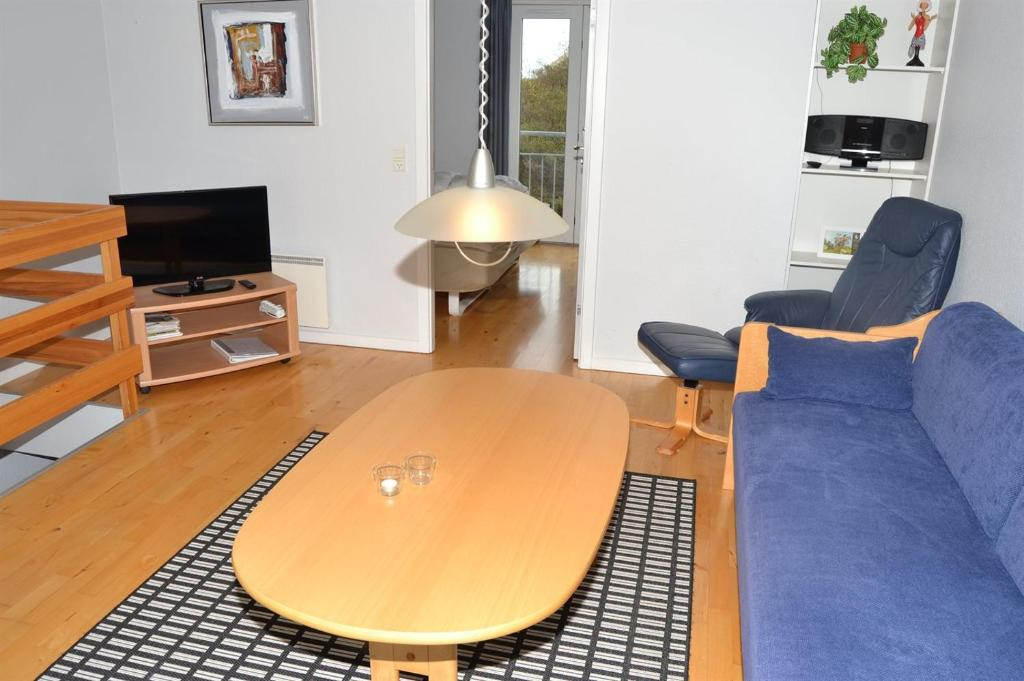 Apartment Vadehavsvej IIII