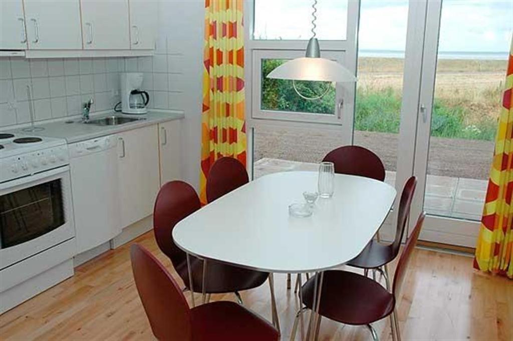 Apartment Vadehavsvej V