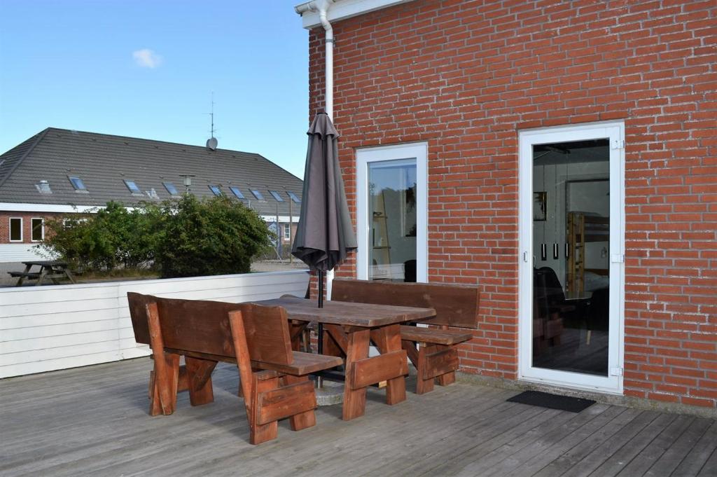 Apartment Vestergade II