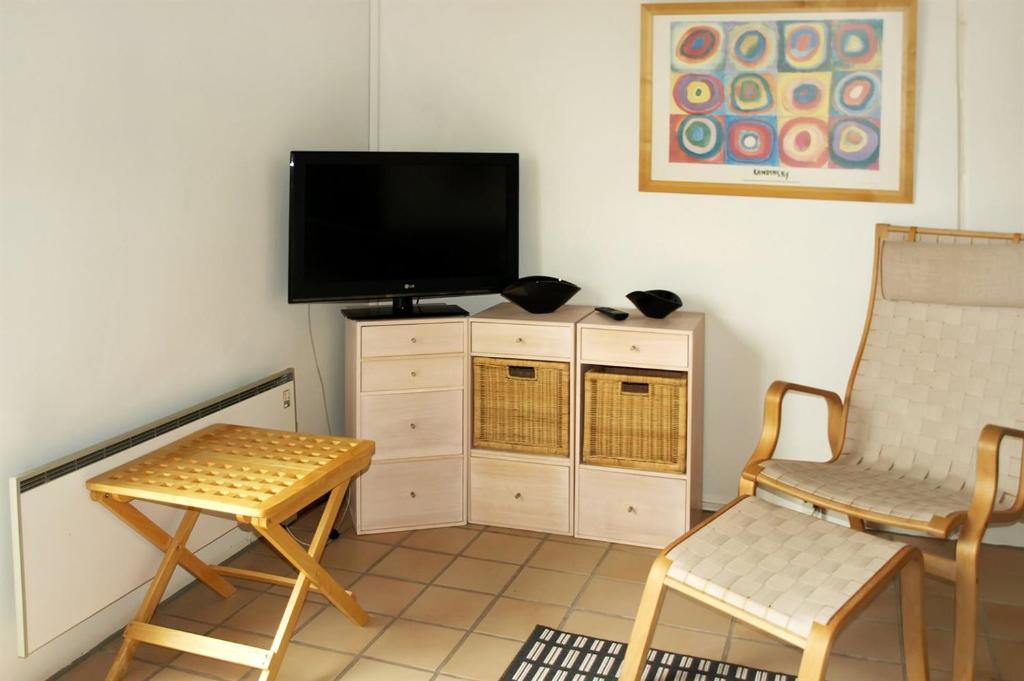 Apartment Lyngbyvej V