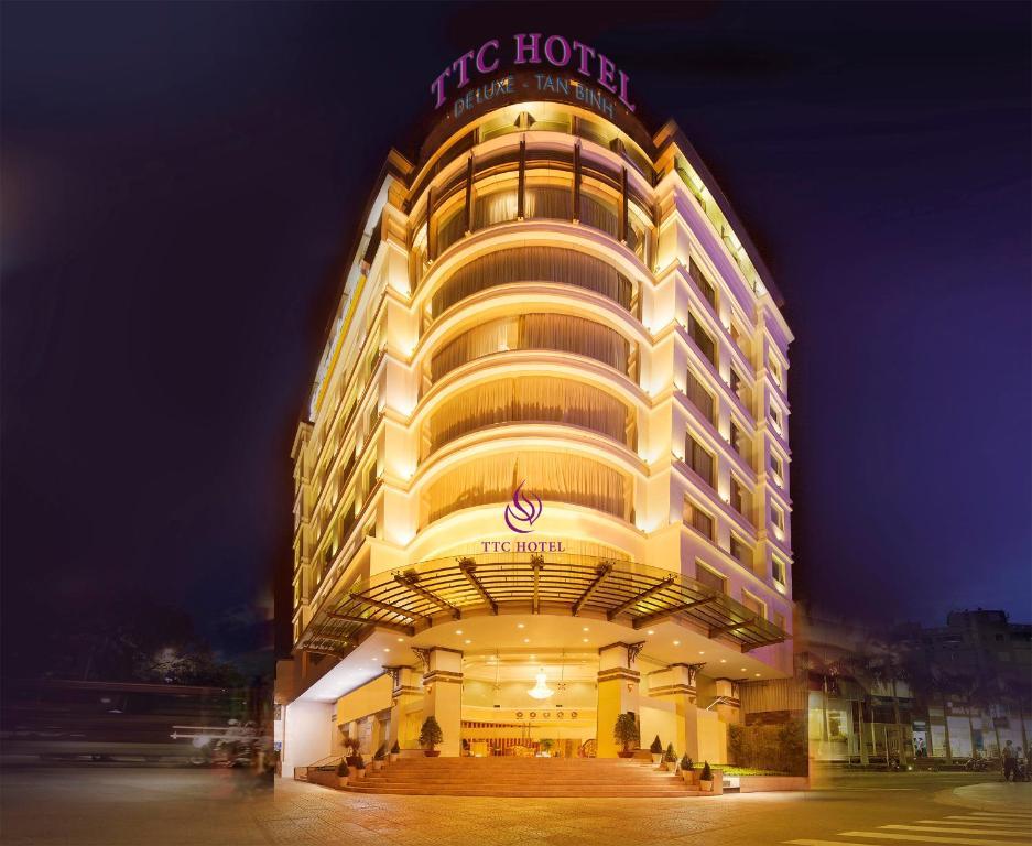 Belami Hotel