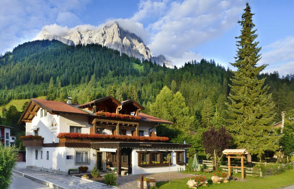 Ski- & Winter-Info Ehrwald Winter 2018/2019 - Tiroler