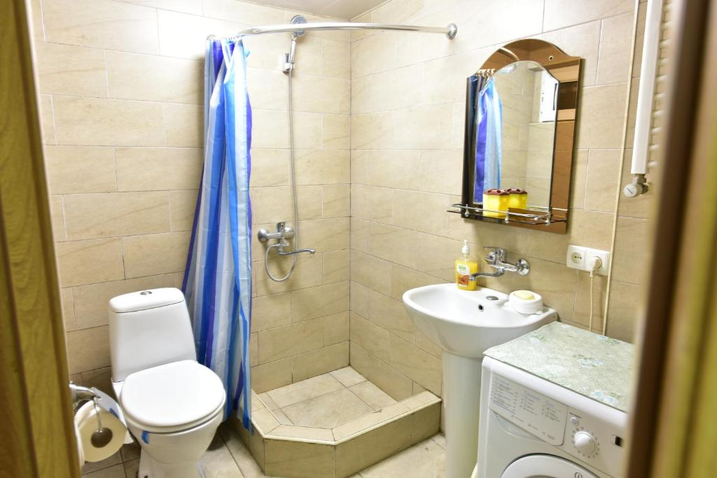 Apartment in the heart of Tbilisi