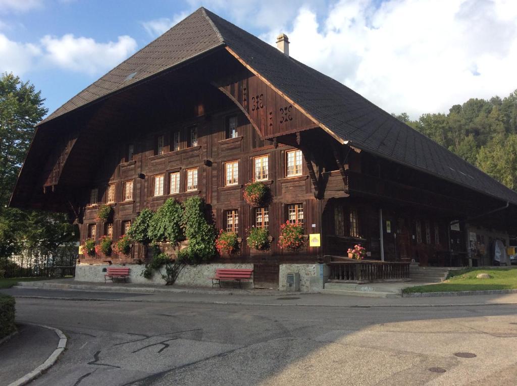 Laufhaus Langnau, 30 Single Party Uzwil