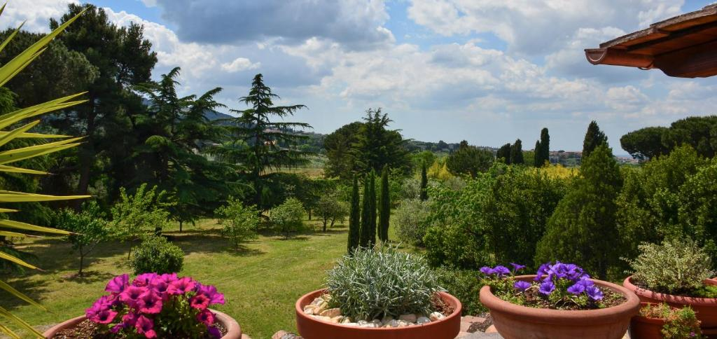 Vacation Home Colle Pisano Monte Porzio Catone Italy