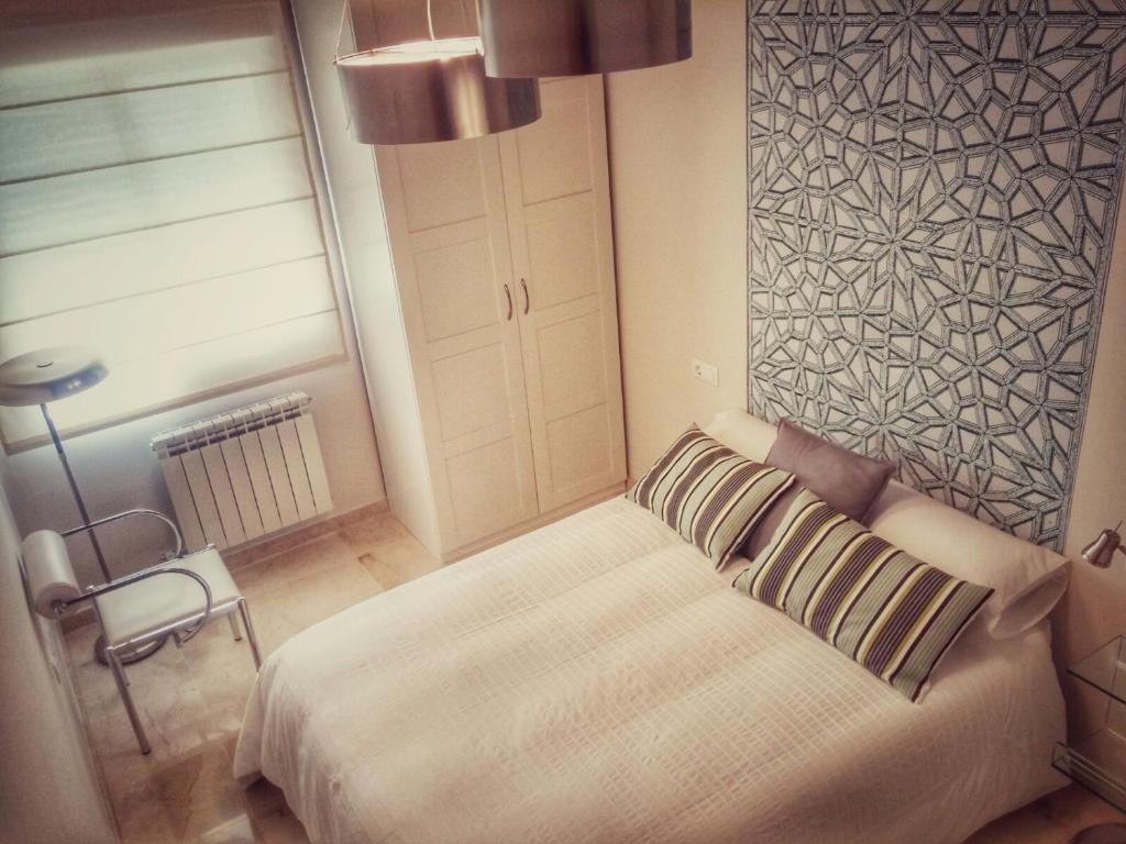 A room at Apartamento en el centro de Montilla