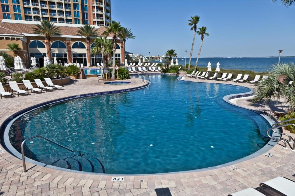 Portofino Island Resort Usa Pensacola