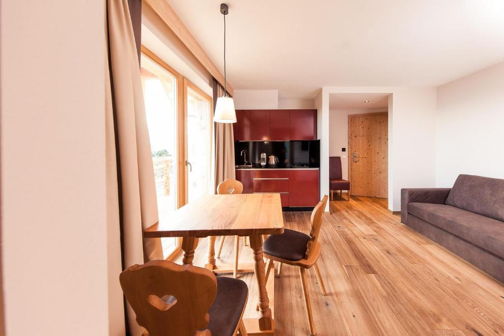 Residence Hotel Vroni