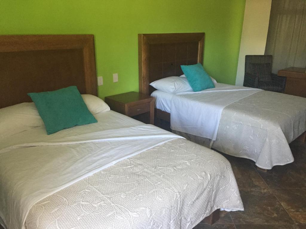 Hotel Vista Verde