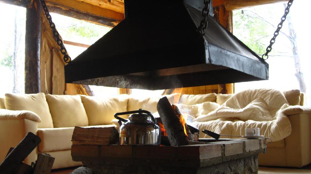 Espolon Lodge Futaleufu Patagonia Chile