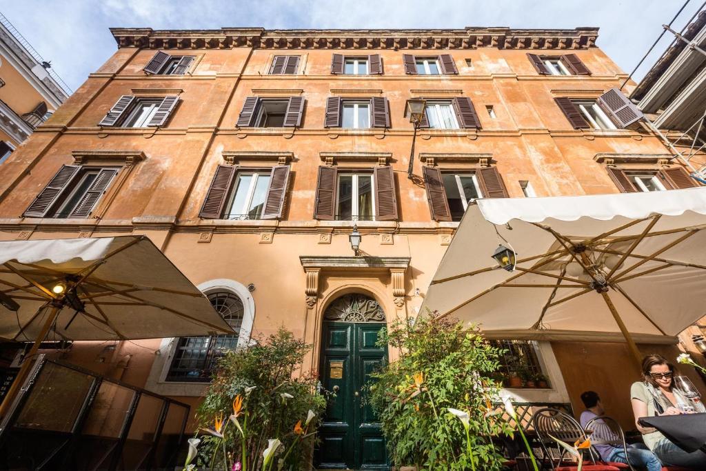 Hotel Dei Fiori Roma.Bed And Breakfast Casa De Fiori Rome Italy Booking Com