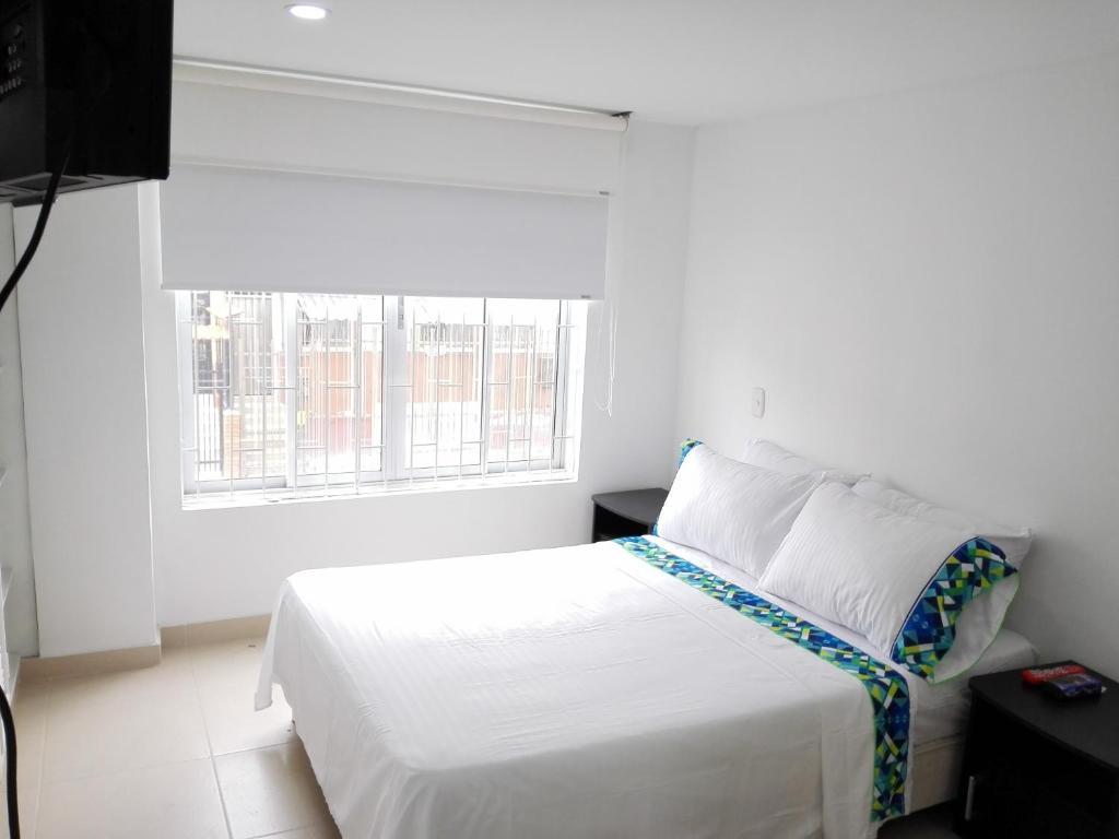 Apartamento Amoblado en Ibague
