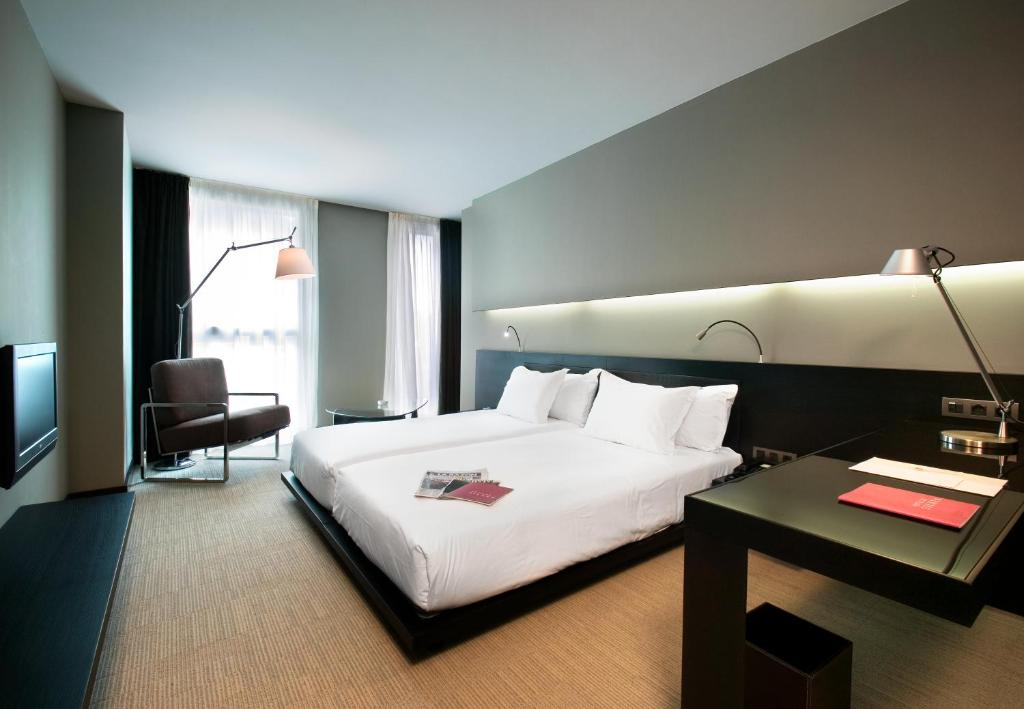 Hotel Silken Gran Teatro (España Burgos) - Booking.com