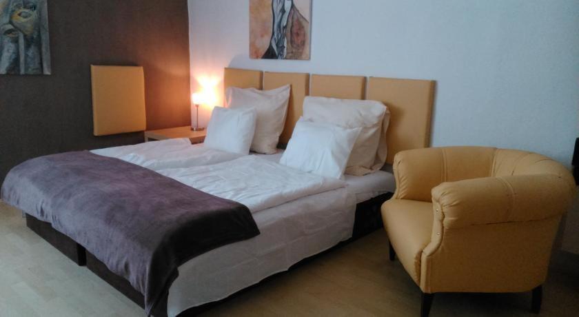 Pokoj v ubytování Apartment Sova
