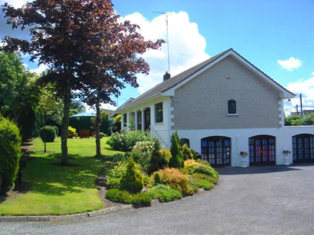 Five Star Luxury Self-Catering Meath - tonyshirley.co.uk - Page 2