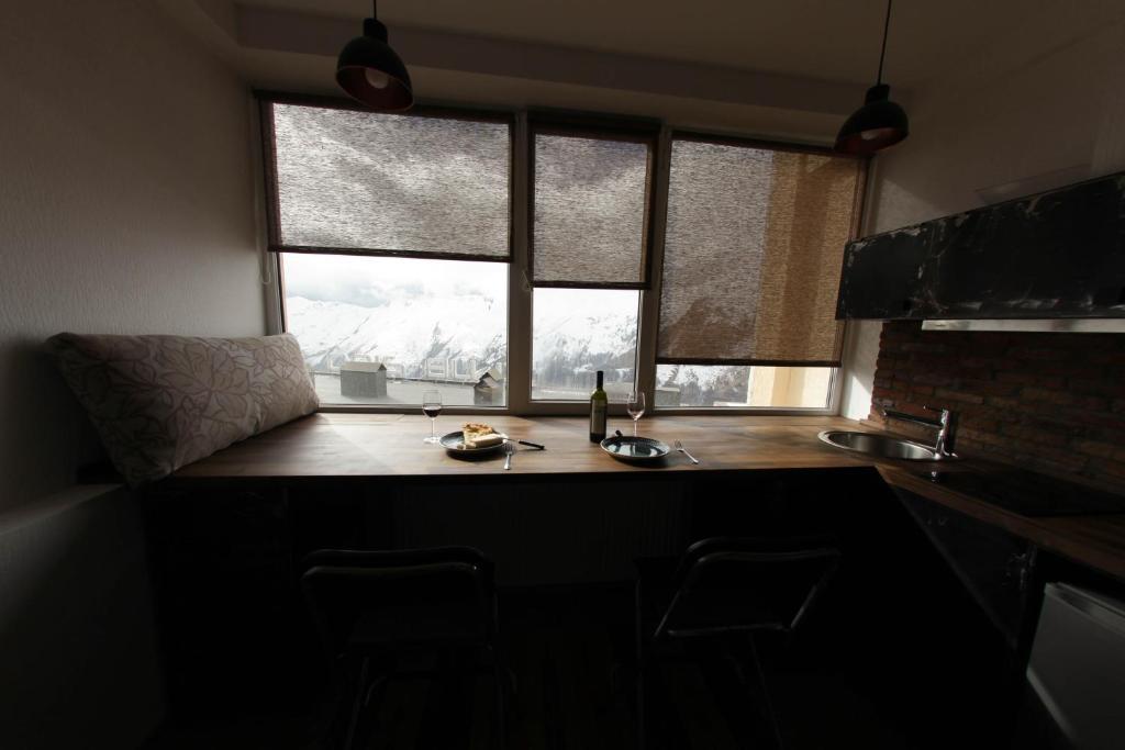Mountain Cricket Apartment