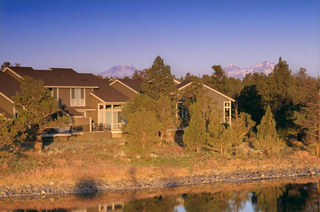 Vacation Home Eagle Crest Vacation, Redmond, OR - Booking com