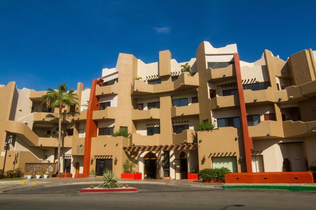 Apartment Marina Cabo Plaza Town