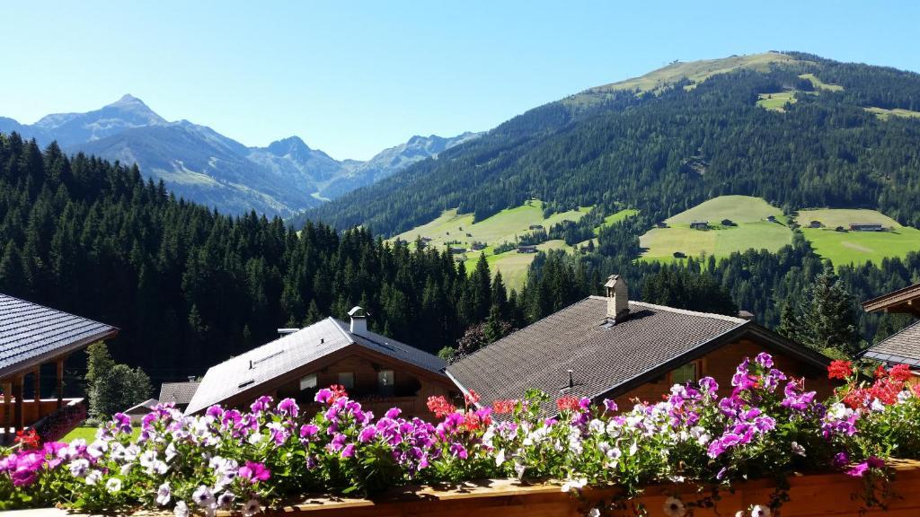 Aprs-Ski in the Alpbachtal