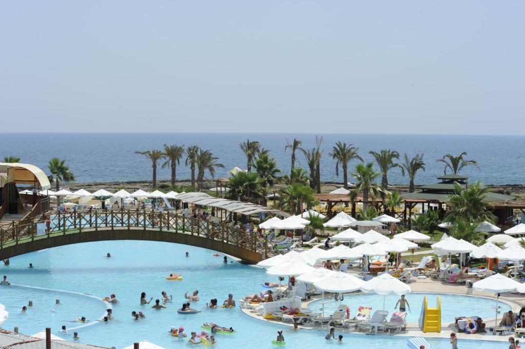 Resort Alanya All Inclusive Okurcalar Turkey Booking Com