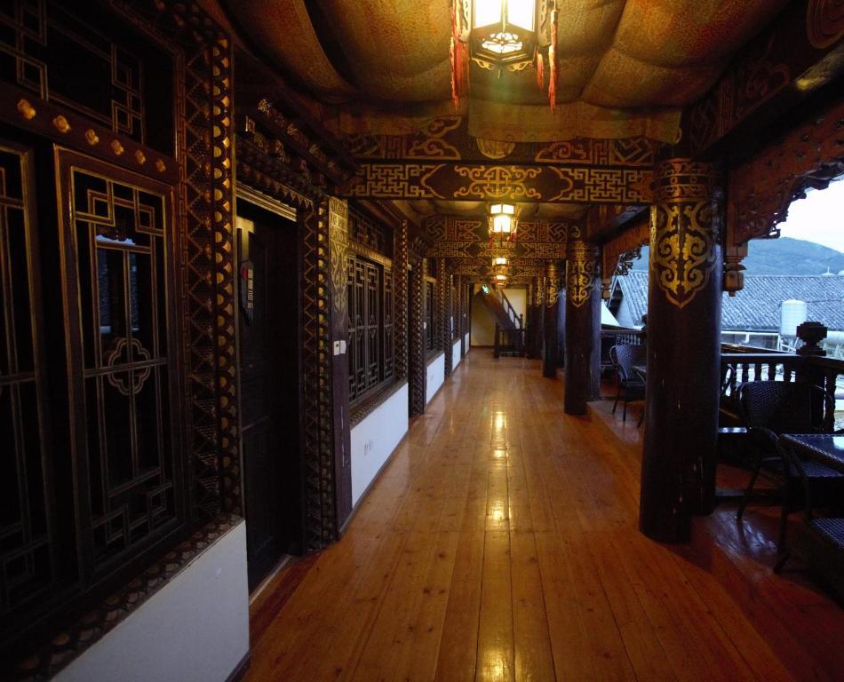 Taoyuan House