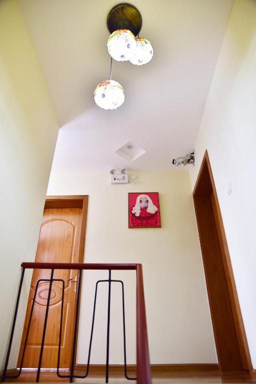 FanRen Alley Inn