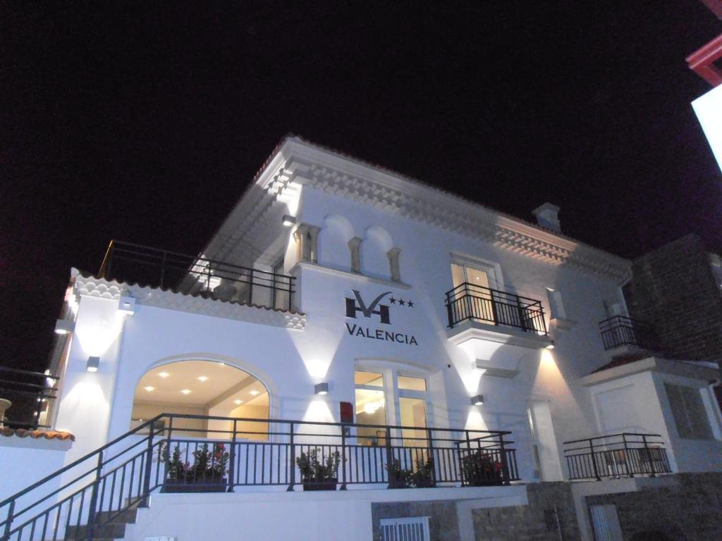 Hotel Valencia Hendaya Precios Actualizados 2020