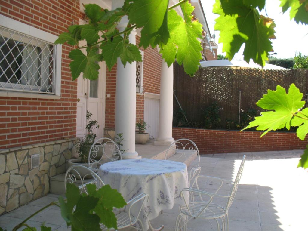Country House Residencial Playa Lisa, Boadilla del Monte ...