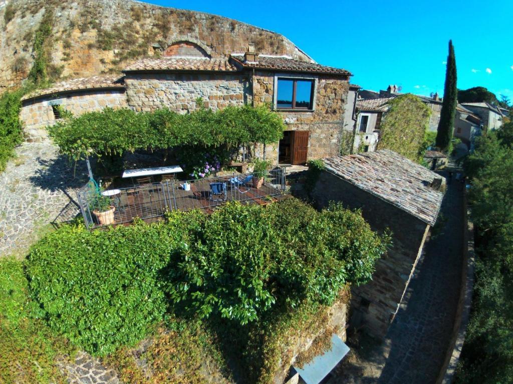 Casa Vacanze Valle Celleno Italia Celleno Booking Com