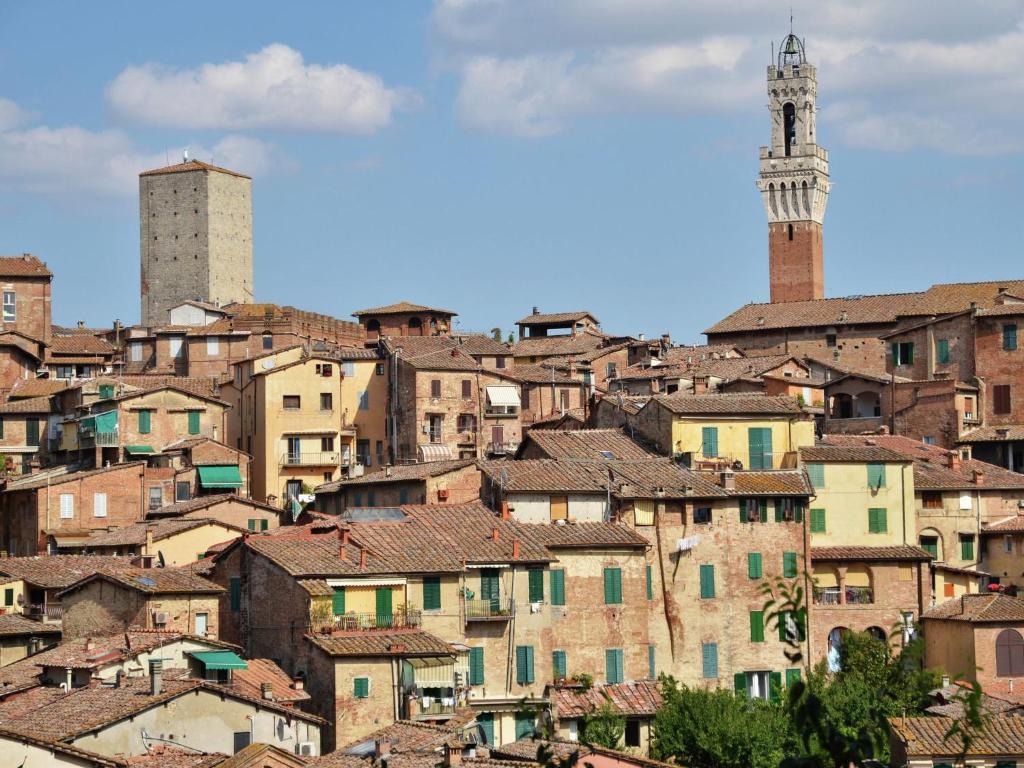 Borgo Di Casignano Ospizio