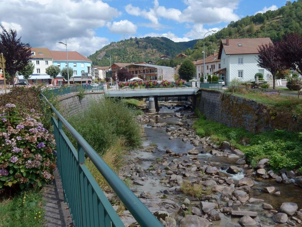 Chalet La Bresse