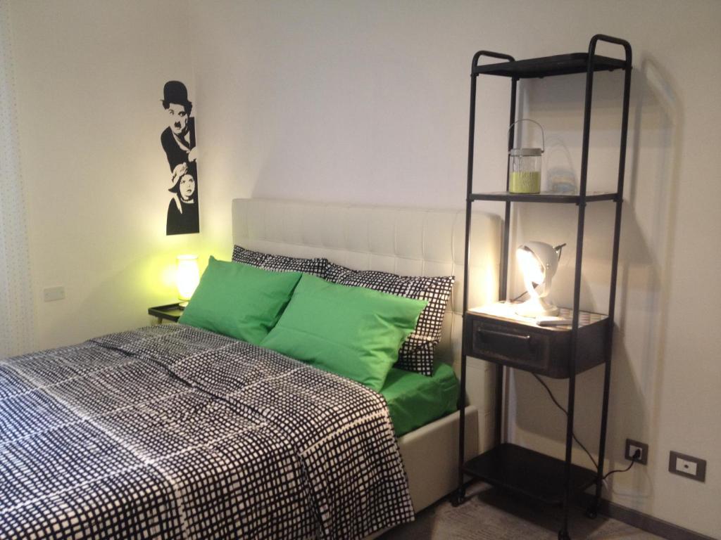 Letto o letti in una camera di Decorialab Apartments