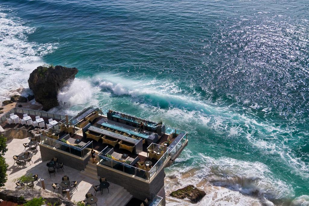 Ayana Resort And Spa Bali Jimbaran Indonesia Booking Com