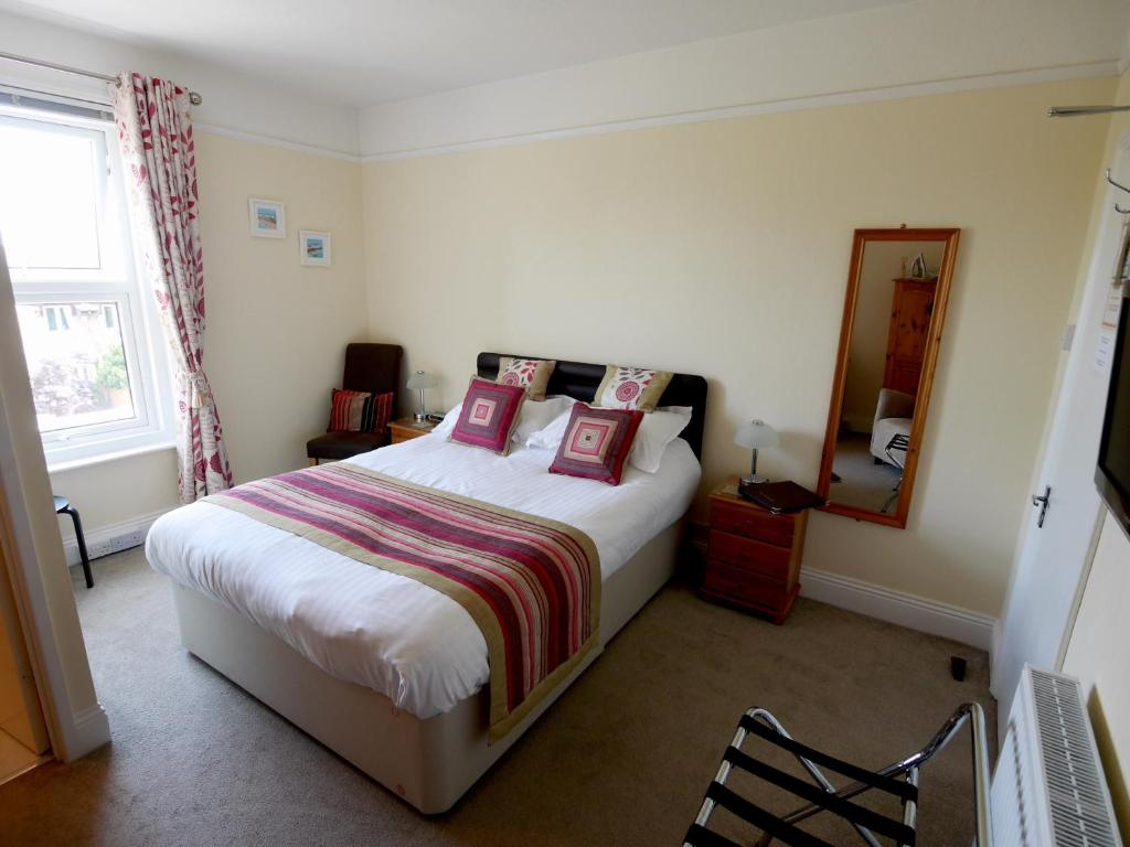 A room at Stour Lodge Guest House