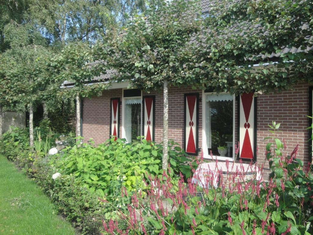 Apartments In Belt-schutsloot Overijssel