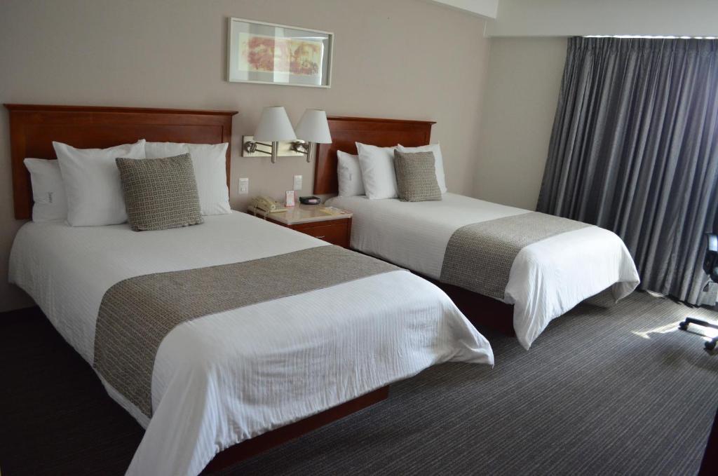 Casa Inn Hotel Celaya (México Celaya) - Booking.com