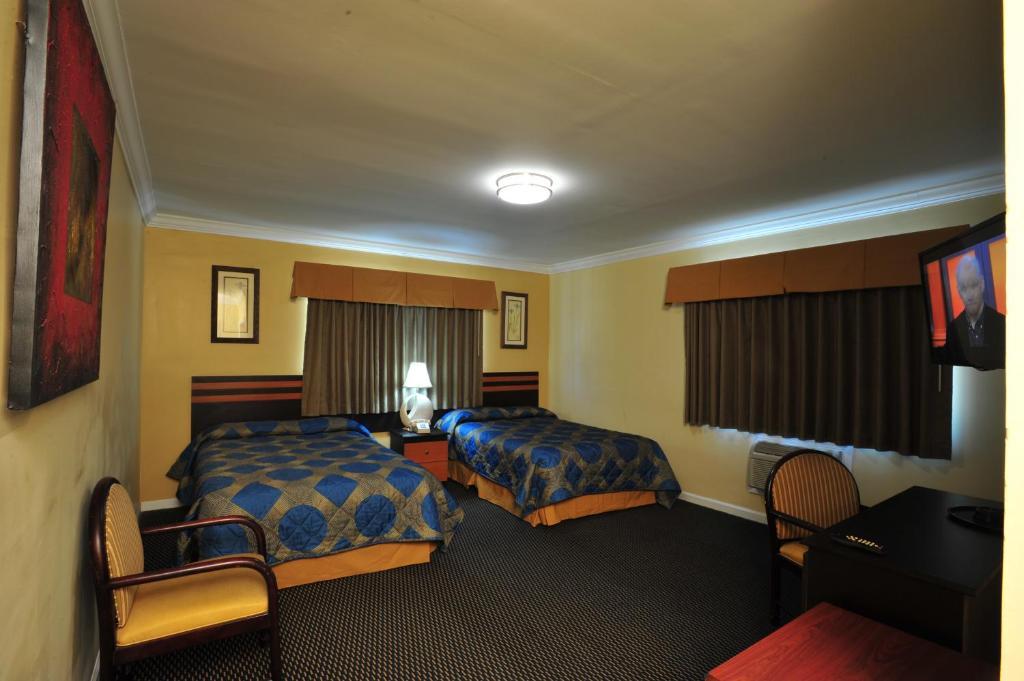 King Motel - Miami
