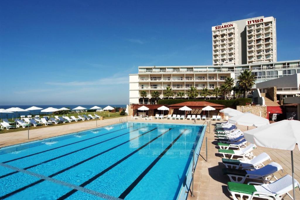 Sharon Hotel Herzliya