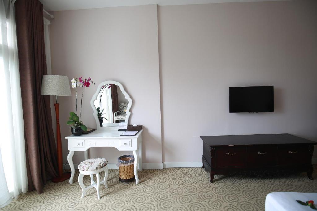Phòng Superior Giường Đôi